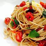 Roasted Pomodoro Sauce Premium PD Recipe