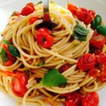 Roasted Pomodoro Sauce Premium PD Recipe