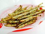 New Recipe Alert:  http://protectivediet.com/crispy-herb-fries.html