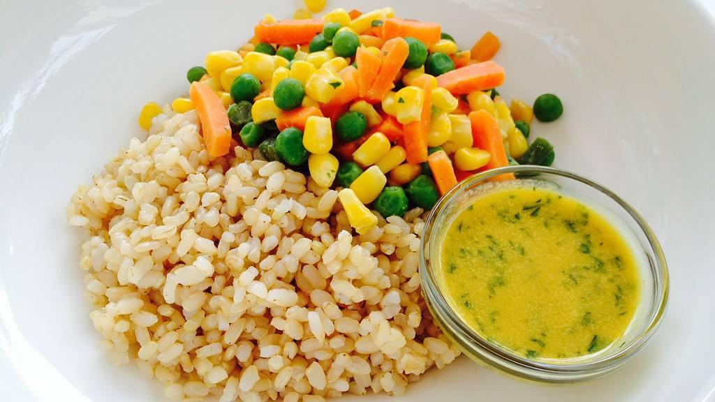 Butter Sauce - © ProtectiveDiet.com