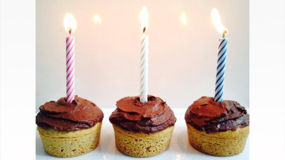 Cupcakes - © ProtectiveDiet.com