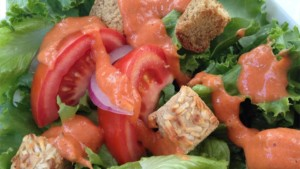 French Dressing - © ProtectiveDiet.com