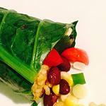 Green Burritos Premium PD Recipe