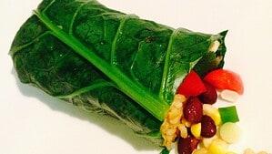 Green Burritos - © ProtectiveDiet.com