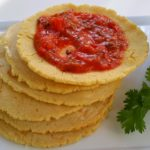 Hand-Pressed Corn Tortillas Premium PD Recipe