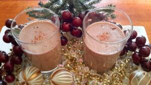 Christmas Pudding - © ProtectiveDiet.com