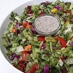 Spices & Herbs Vinaigrette Premium PD Recipe
