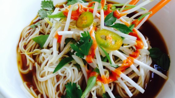 Pho Featured Image - © ProtectiveDiet.com