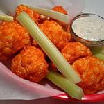 Buffalo Cauliflower Premium PD Recipe