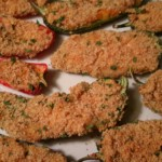 Pepper Poppers - © ProtectiveDiet.com