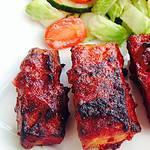 BBQ Riblets Premium PD Recipe