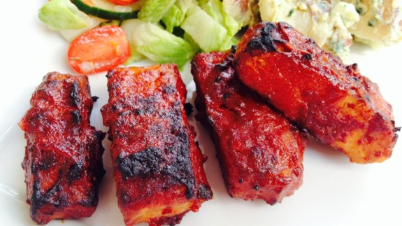 Riblets Featured Image - © ProtectiveDiet.com