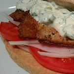 Gyro Sandwich Premium PD Recipe