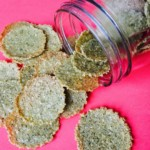 Seasoned Crispy Crackers Premium PD Recipe