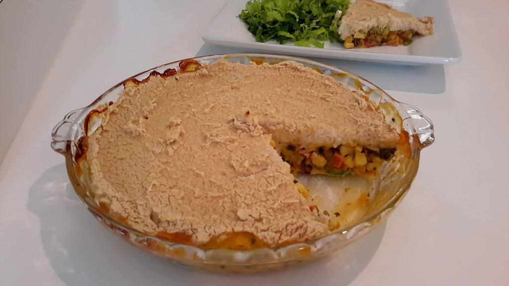 Tamale Pie - © ProtectiveDiet.com