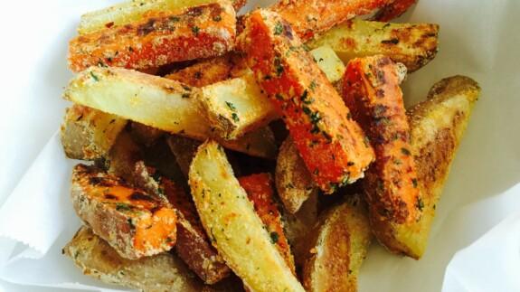 Freezer Fries - © ProtectiveDiet.com