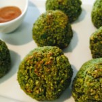 Falafel Premium PD Recipe