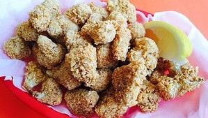 Popcorn Shrimp - © ProtectiveDiet.com