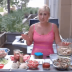 Class #88 - Summer Holidays Protective Diet Style