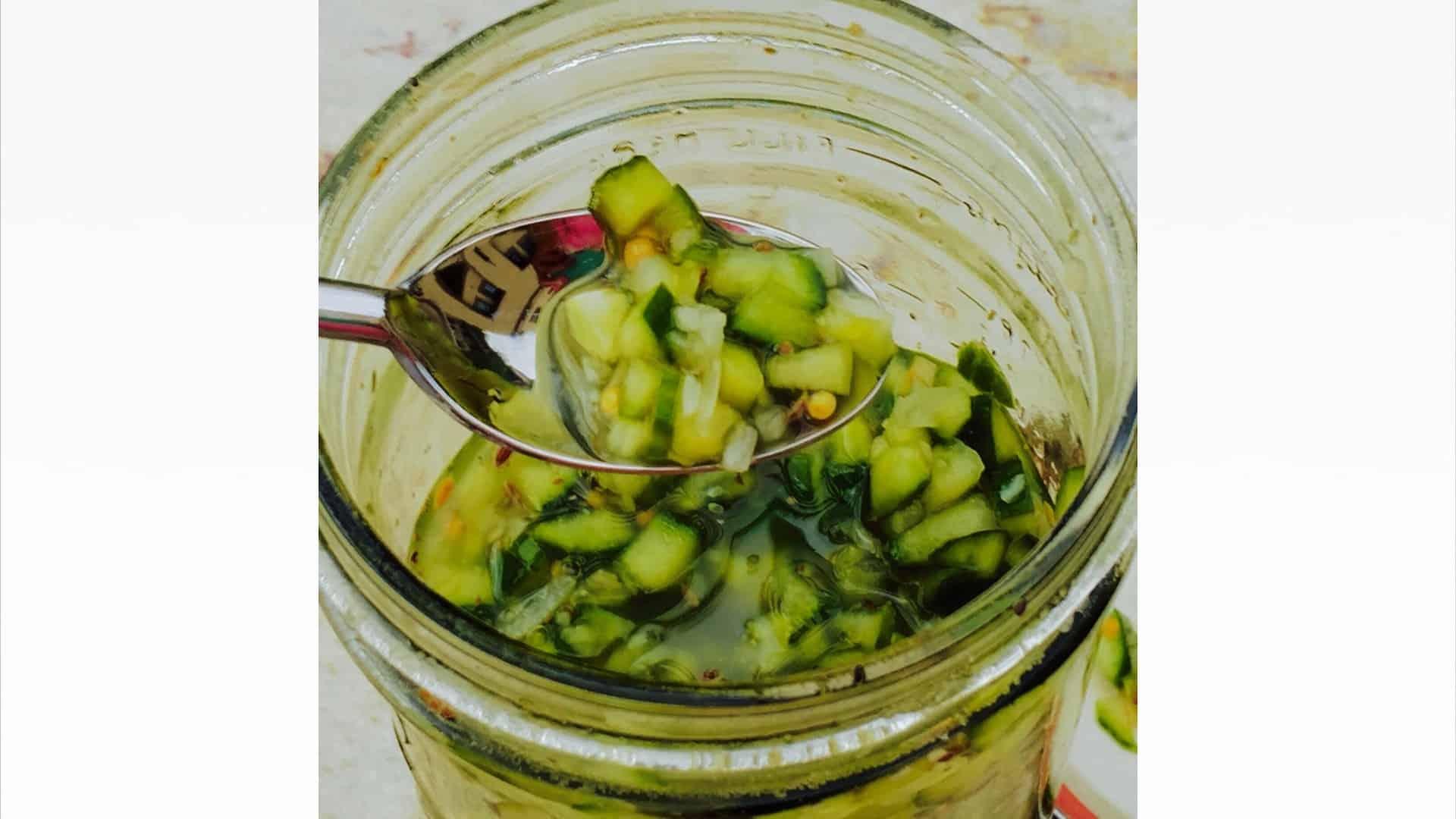 Pickle Relish1 - © ProtectiveDiet.com