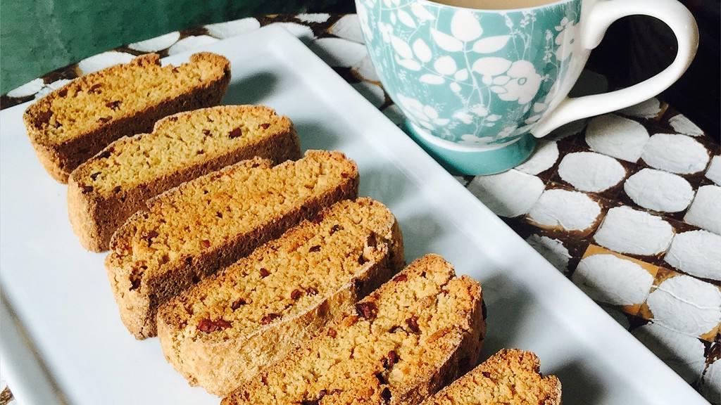 Mandel Bread - © ProtectiveDiet.com