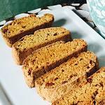 Mandel Bread Premium PD Recipe