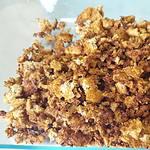 Ground Crumbles Premium PD Recipe
