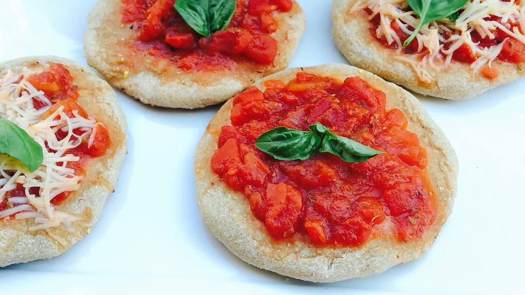 Fresco Pizza Sauce - © ProtectiveDiet.com