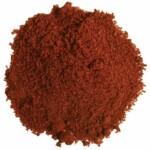 Organic Ground Chipotle Powder