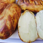Cheater Baked Potatoes Premium PD Recipe