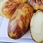 Cheater Baked Potatoes Premium PD Recipe