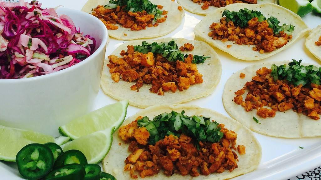 Chorizo Tacos1 - © ProtectiveDiet.com