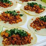 Chorizo Tacos Premium PD Recipe