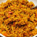 Annatto Rice Premium PD Recipe