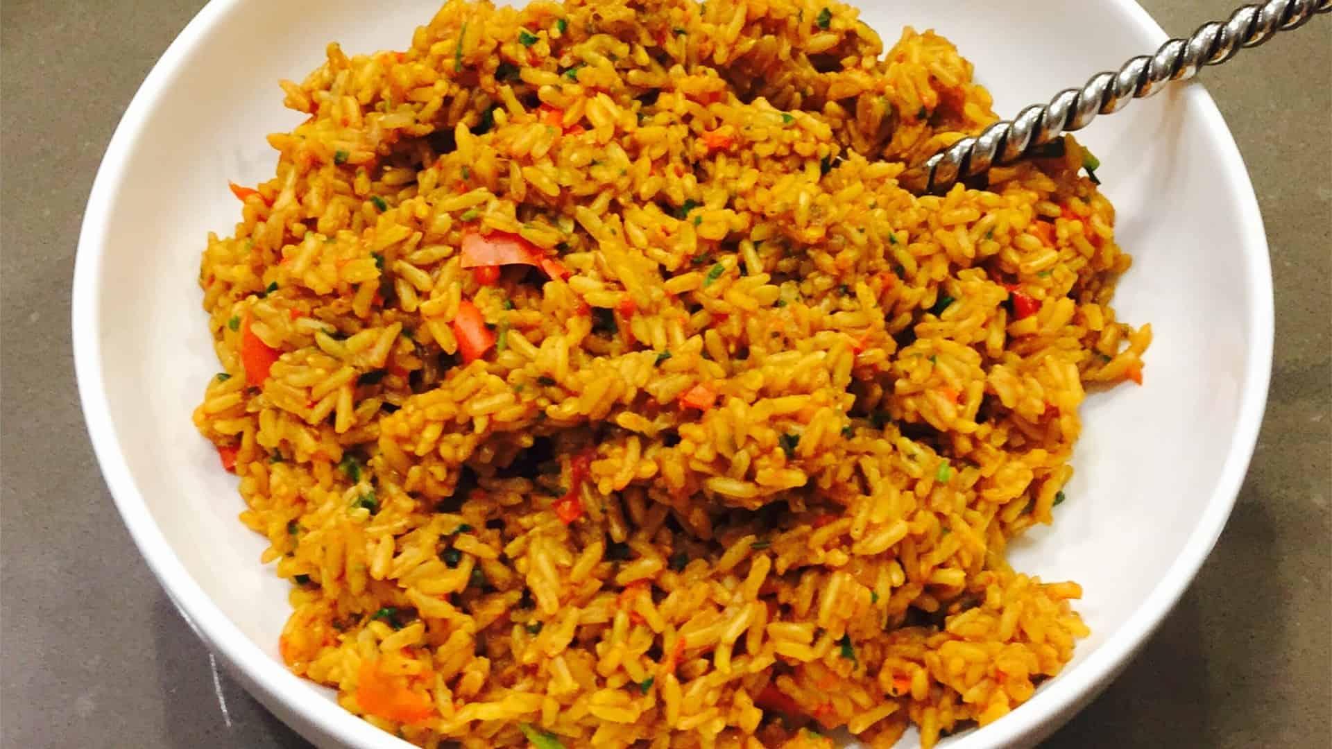 Annatto Rice Premium Pd Recipe Protective Diet
