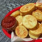 Speedy Steak Fries Premium PD Recipe