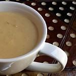 Cream of Celery Soup Premium PD Recipe