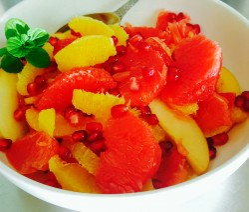 Fruit Salad - © ProtectiveDiet.com