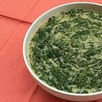 Creamed Kale Premium PD Recipe