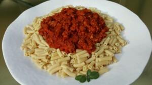 Bolognese Sauce - © ProtectiveDiet.com