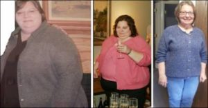 Results are typical on a Protective Diet Karla's Testimonial