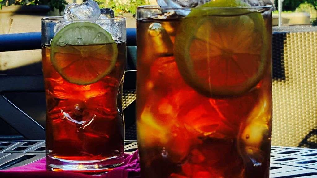 Sweet Tea 3 - © ProtectiveDiet.com