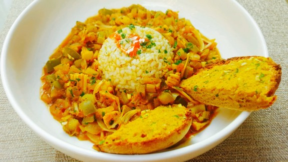 Etouffee Featured Image - © ProtectiveDiet.com