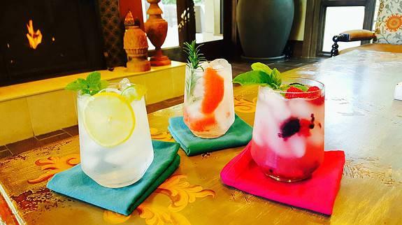 PD Cocktail - © ProtectiveDiet.com