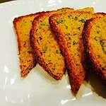 Garlic Toast Premium PD Recipe