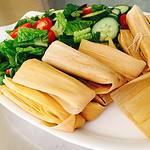 Tamales Premium PD Recipe