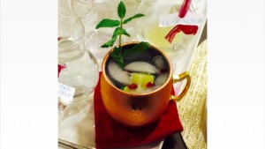 Moscow Mule - © ProtectiveDiet.com