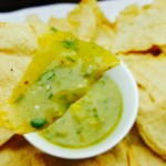Roasted Salsa Verde Premium PD Recipe