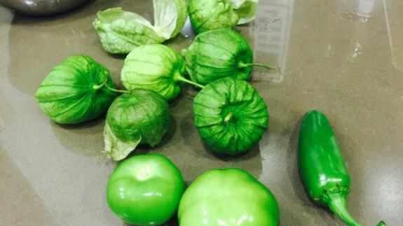 Roasted Salsa Verde Premium Pd Recipe Protective Diet