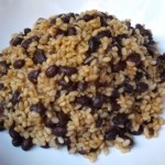 Beans and Rice Premium PD Recipe